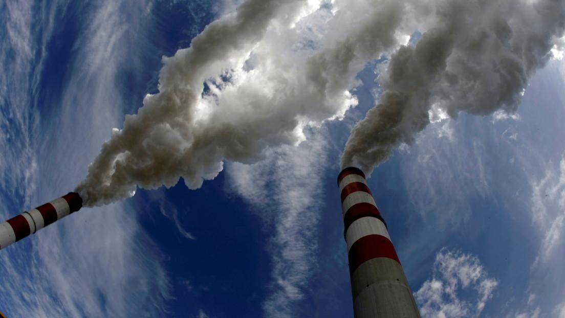 Erschöpfte Gasvorräte zwingen Europa zum Einsatz von mehr Kohle