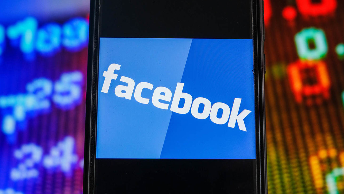 Facebook ist bevorzugtes Instrument von Online-Sexhändlern