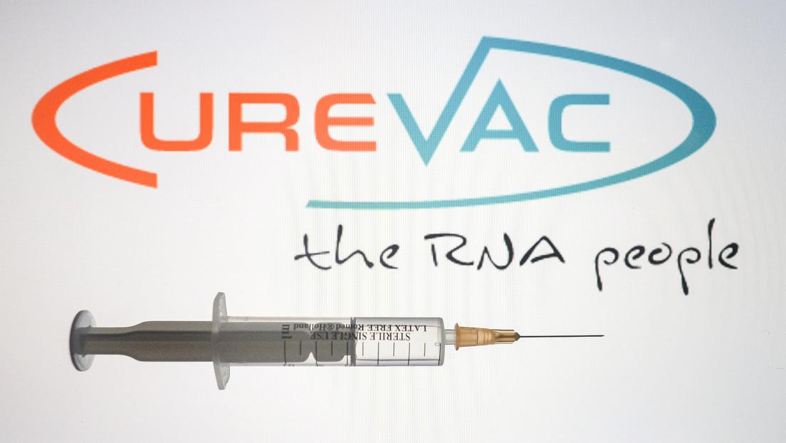 Studie über Impfstoffkandidat CureVac zeigt nur 47 Prozent Wirksamkeit gegen COVID-19