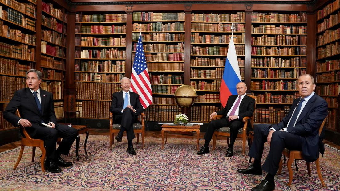 Gipfeltreffen: US-Rückkehr zu Atomdeal und Hilfslieferungen über Grenzübergänge in Syrien diskutiert