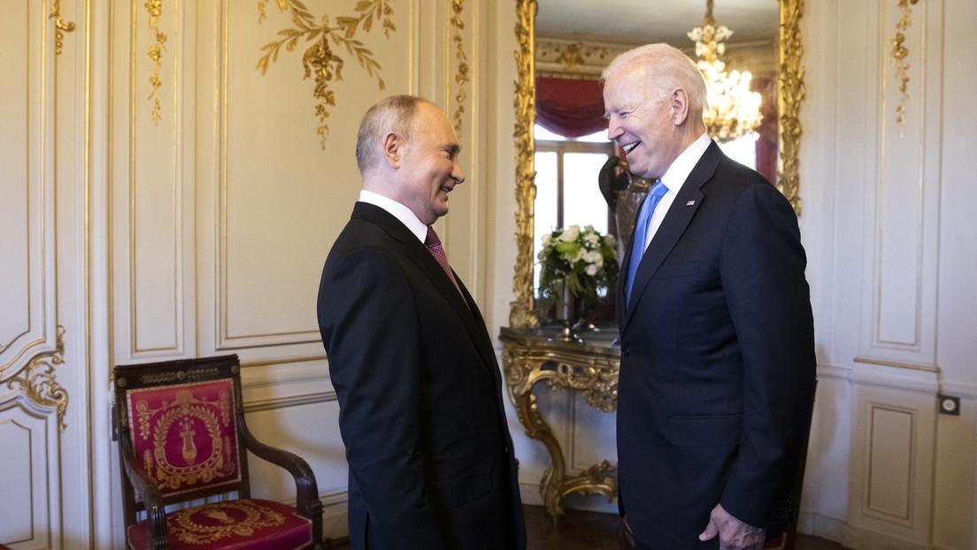 Vorsichtige Kurskorrektur? – Zum Genfer Gipfeltreffen von Biden und Putin