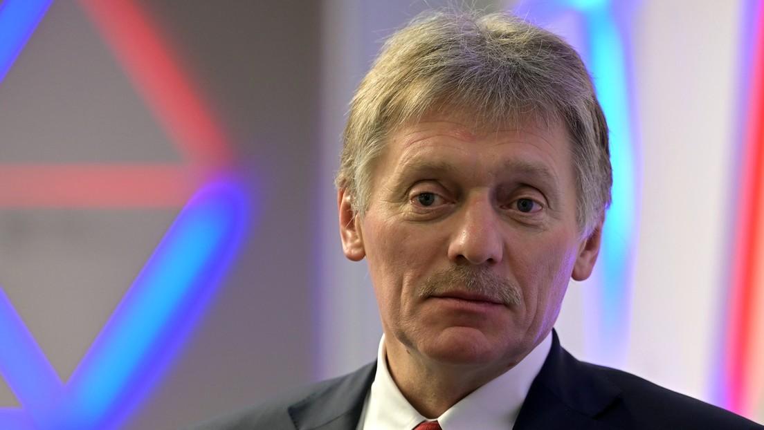 Russland: Kremlsprecher unterstützt COVID-19-Impfpflicht in einzelnen Regionen