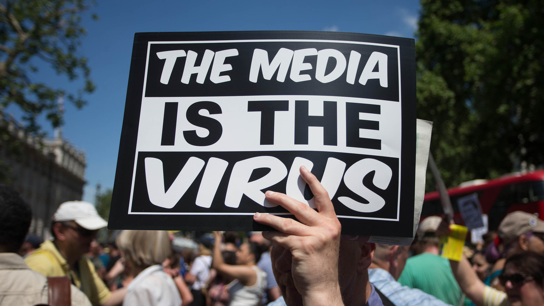 """""""Medien sind Lebenselixier unserer Demokratie"""": Empörung nach Jagd auf BBC-Journalisten"""