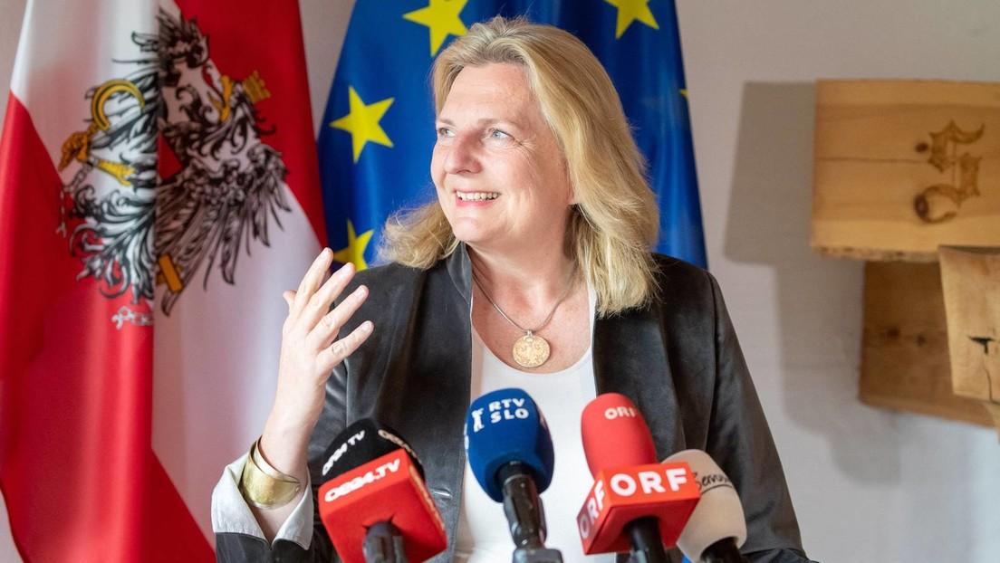 """Dr. Karin Kneissl über Treffen zwischen Putin und Biden: """"Das ist ein Fortschritt"""""""