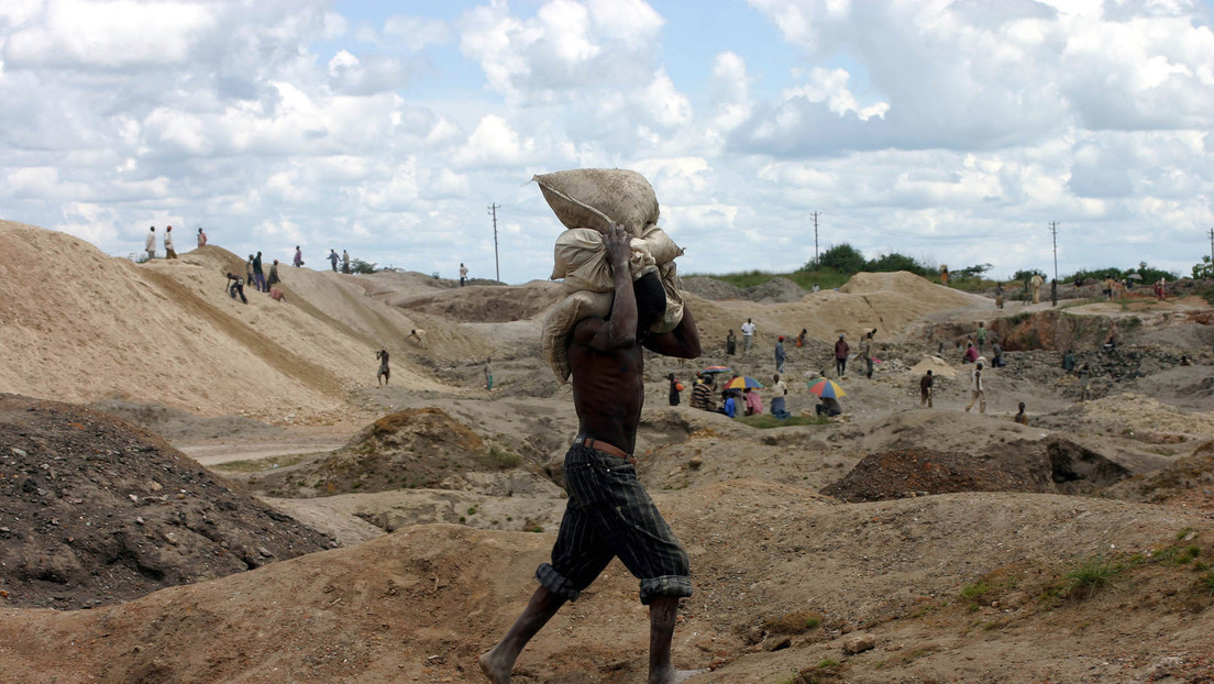 """Alte Muster in Afrika: Europäer """"kümmern"""" sich jetzt um die dortige Natur"""