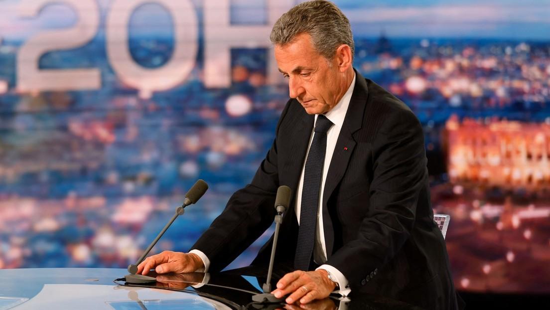 Französische Staatsanwälte fordern sechsmonatige Haftstrafe für Ex-Präsident Sarkozy