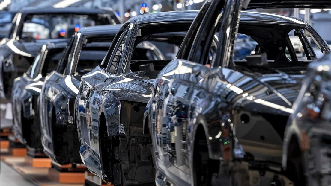 Ohne Rücksicht auf Arbeitsplätze: EU könnte ab 2035 Neuwagen mit Verbrennungsmotoren verbieten