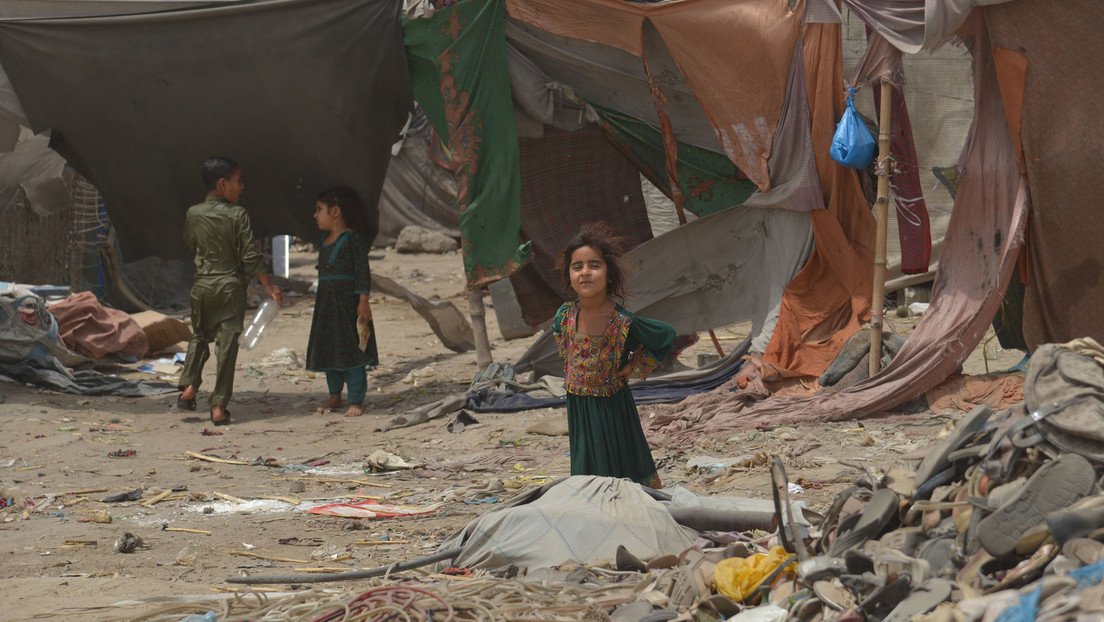 Zahl der Flüchtlinge erreicht trotz COVID-19-Pandemie neuen Höchstwert
