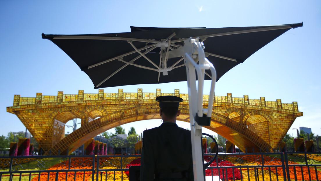 China steigert Investitionen in Teilnehmerländer der Seidenstraße-Initiative