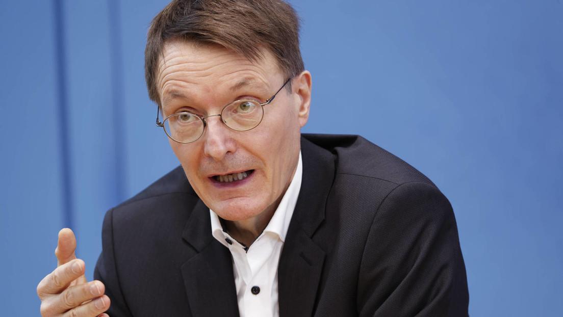 """Lauterbach warnt vor Delta-Variante – """"Meisten Kinder wünschen sich Impfung"""""""