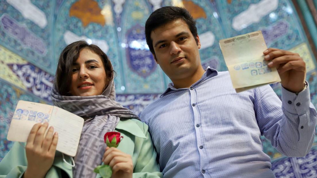 Präsidentschaftswahl in Iran gestartet – auch in Berlin sind Iraner zur Wahl aufgerufen