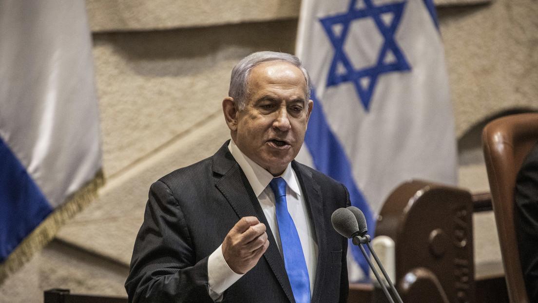 Haaretz: Netanjahu schredderte illegal Akten vor Amtsübergabe in Israel