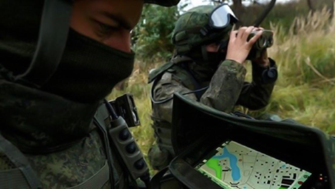Russisches Verteidigungsministerium entwickelt Smartphone für Militärangehörige
