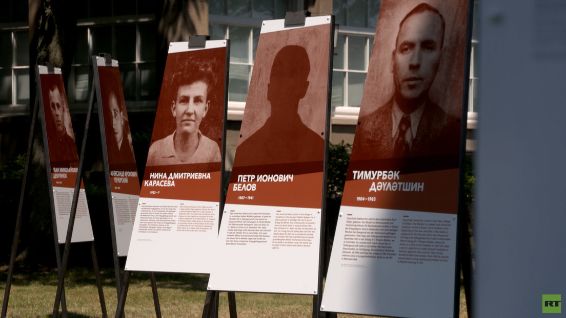"""""""Dimensionen eines Verbrechens"""": Ausstellung zu sowjetischen Kriegsgefangenen im Museum Karlshorst"""
