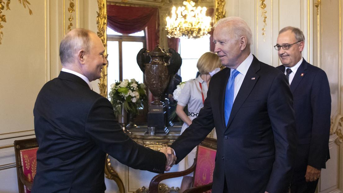 Gipfeltreffen in Genf: Beide Präsidenten bekamen, was sie wollten