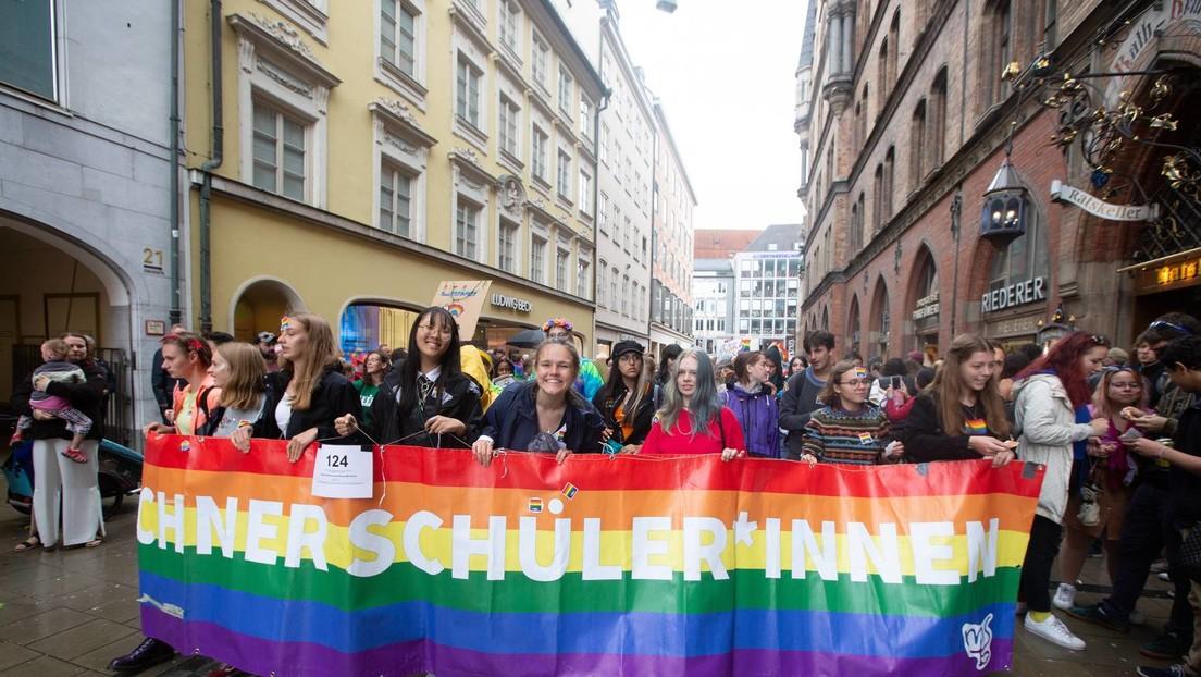 München: Stadtrat und DFB wollen EM-Stadion gegen Ungarn in Regenbogenfarben beleuchten