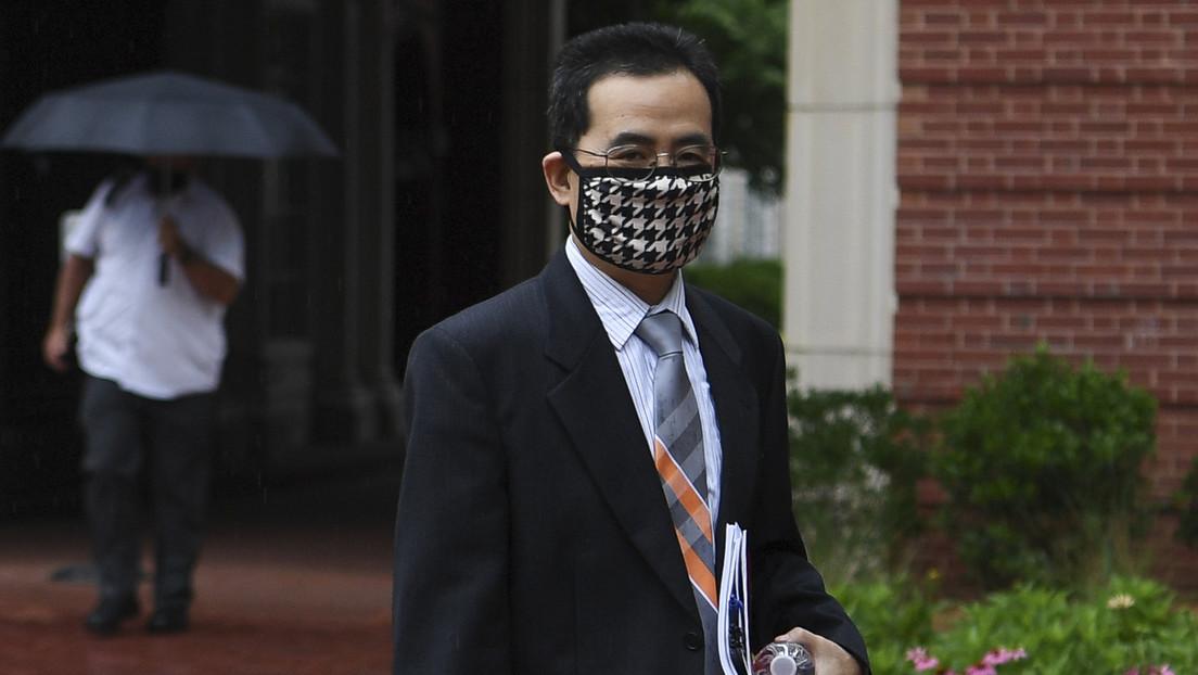 FBI soll Uniprofessor aufgrund von Google-Übersetzung der Spionage für China verdächtigt haben