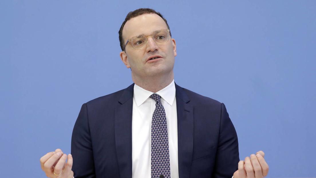 """Auch ohne """"Epidemie von nationaler Tragweite"""": Spahn plant Verlängerung der Einreisebeschränkungen"""