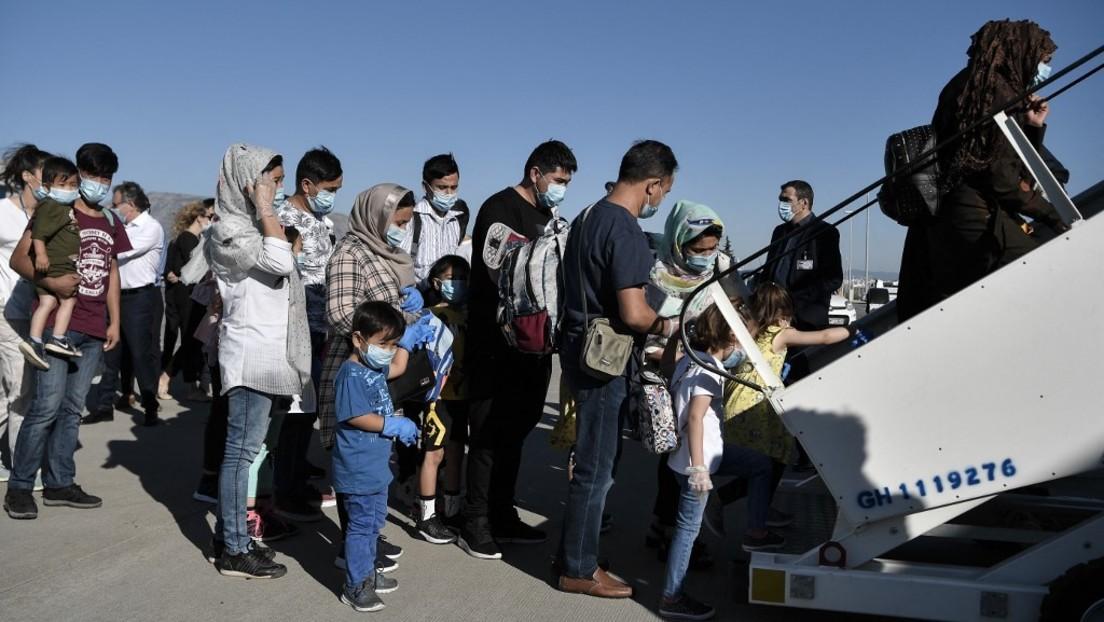 Umfrage: Mehrheit der Deutschen gegen Aufnahme von weiteren Flüchtlingen