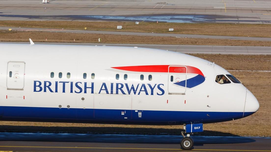 Vier Todesfälle unter  British Airways-Piloten – Gerüchte über Zusammenhang mit Corona-Impfung
