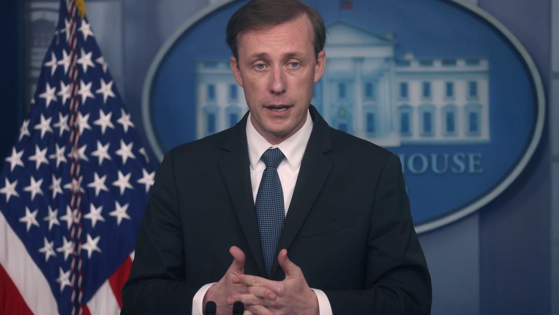 Washington: China muss neue Untersuchung zu COVID-19 zulassen oder mit Isolierung rechnen