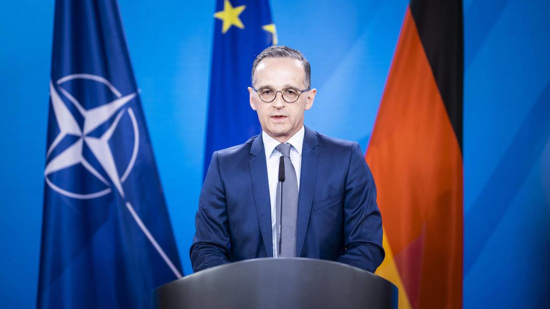 """Maas vor zweiter Libyen-Konferenz: Bundesregierung würde """"EU-Migrationspakt voll unterstützen"""""""