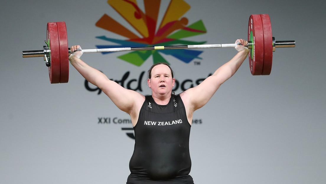 Gewichtheberin aus Neuseeland erste Transgender-Athletin bei Olympia