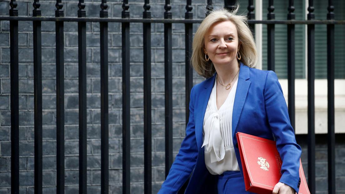 Britische Ministerin will staatliche Förderung für LGBT-Organisation Stonewall beenden