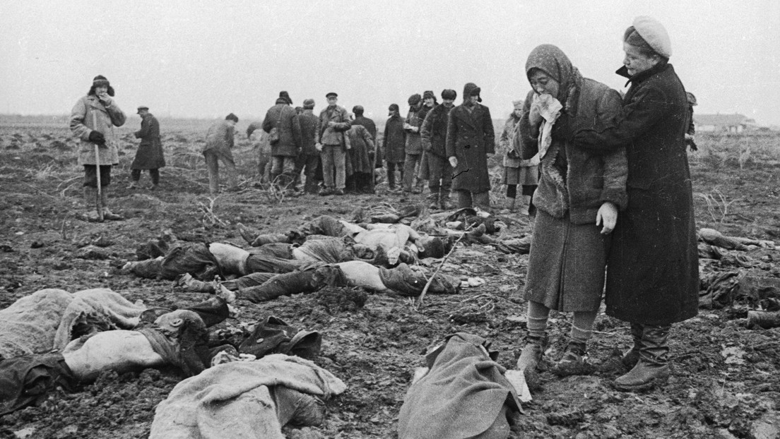 """""""Das größte Sterben seit dem Dreißigjährigen Krieg"""" – Der Vernichtungskrieg gegen die Sowjetunion"""