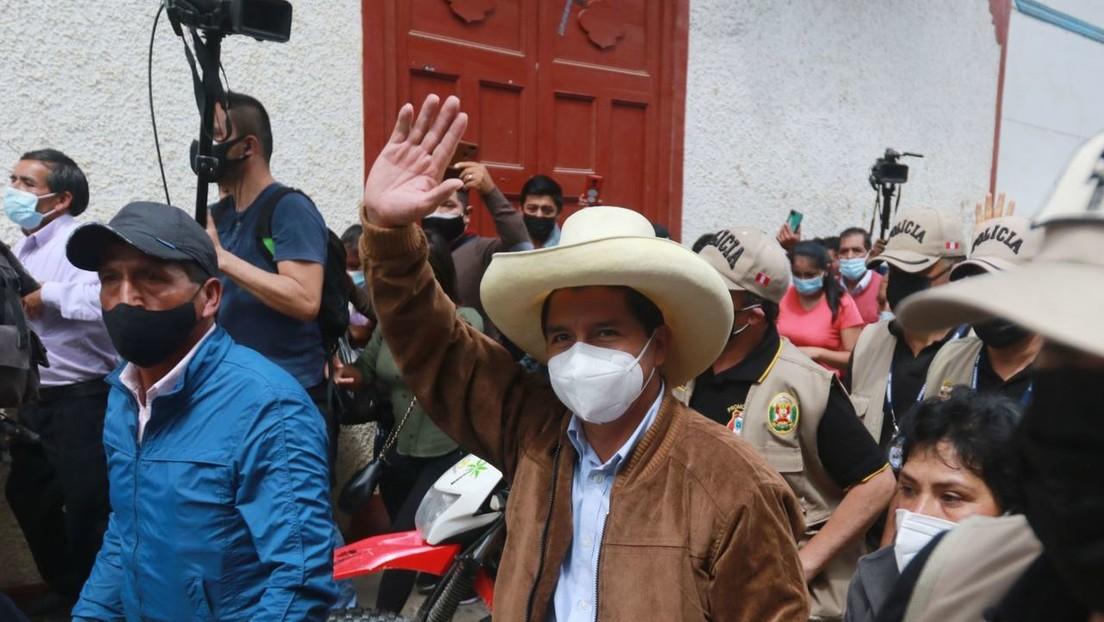 Kupfer, Korruption und Generäle: Die Demokratie in Peru ist in Gefahr