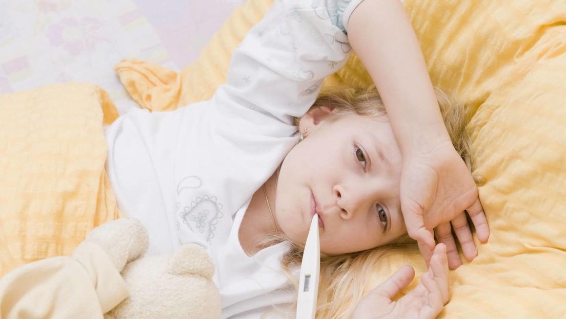 Lockdown-Folgen: Vermehrt Erkrankungen durch Erkältungsviren erwartet