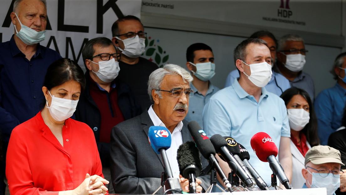 Türkisches Verfassungsgericht nimmt Verbotsantrag gegen kurdische Oppositionspartei an