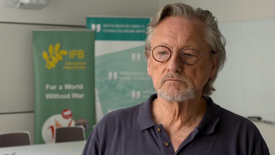 Prof. Dr. Peter Brandt: Friedensaufruf zum 80. Jahrestag des deutschen Angriffs auf Russland