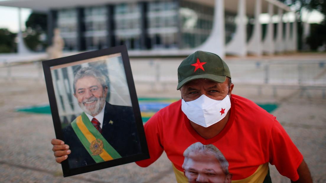 Brasilien: Gericht spricht Ex-Präsident Lula von weiteren Korruptionsvorwürfen frei