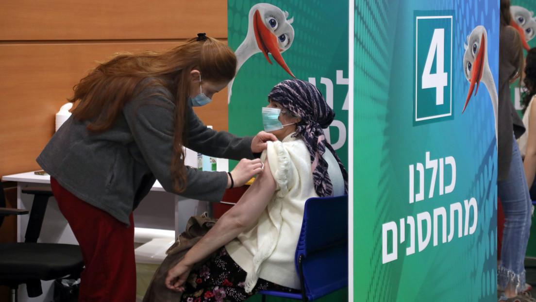 Israel: Neuer Anstieg gemeldeter Coronavirus-Infektionen – auch unter Geimpften