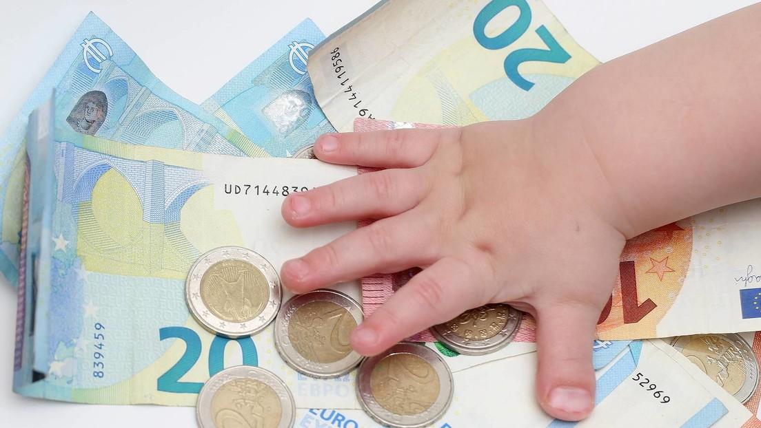 Bundesagentur für Arbeit: Freizeit-Hunderter für bedürftige Kinder