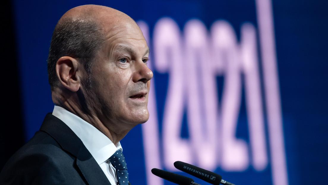 Schuldenbremse aussetzen: Scholz will knapp 100 Milliarden aufnehmen