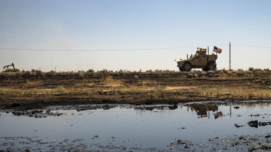 Russisches Militär blockiert US-Konvoi in Nordsyrien – Lawrow kritisiert US-Besatzer scharf