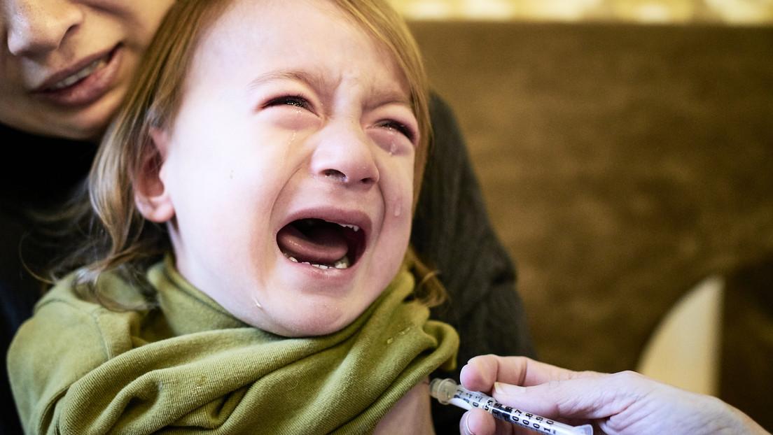 WHO-Empfehlung: Kinder und Jugendliche vorerst nicht gegen COVID-19 impfen
