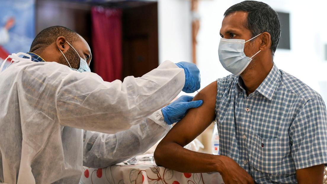 Impf-Tourismus: Abu Dhabi bietet Besuchern kostenlose Corona-Impfungen an