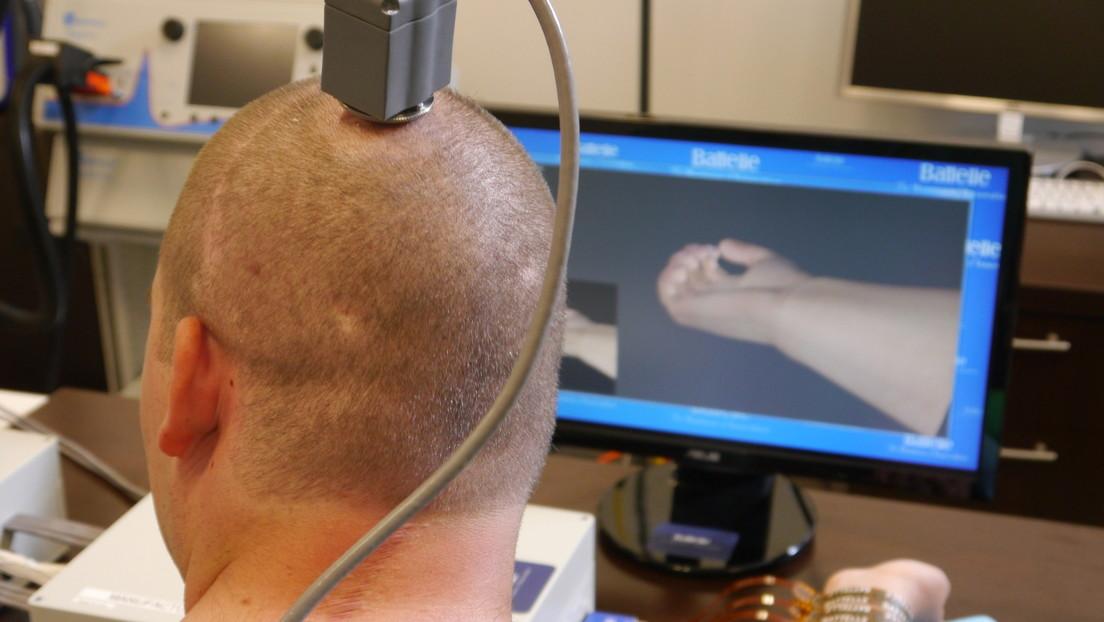 Chip im Gehirn? Russische Behörde dementiert Berichte über Implantat-Projekt