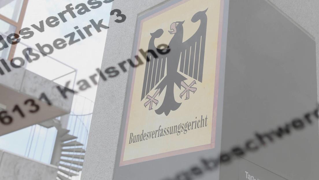 Karlsruhe: Verfassungsbeschwerde zur fehlerhaften Inzidenzberechnung wegen US-Soldaten abgelehnt