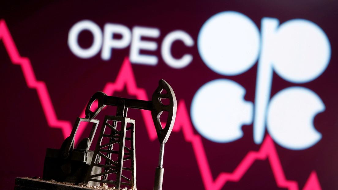 OPEC+ könnte durch erhöhte Ölproduktion globales Versorgungsdefizit verringern