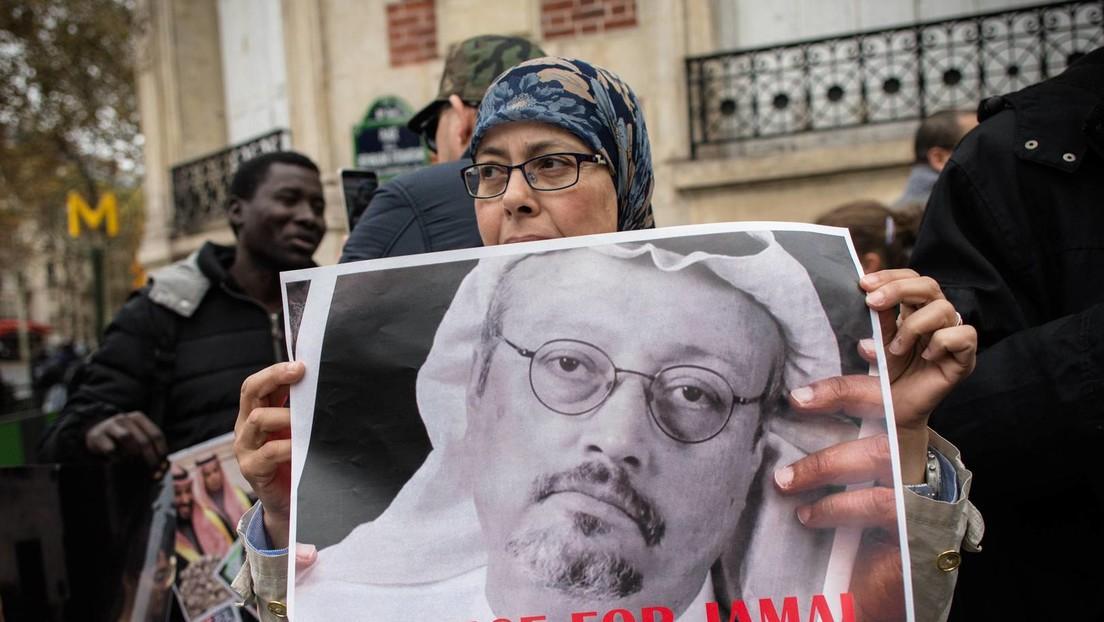 Vom US-Außenministerium genehmigt: Khashoggis Mörder sollen Training in den USA erhalten haben