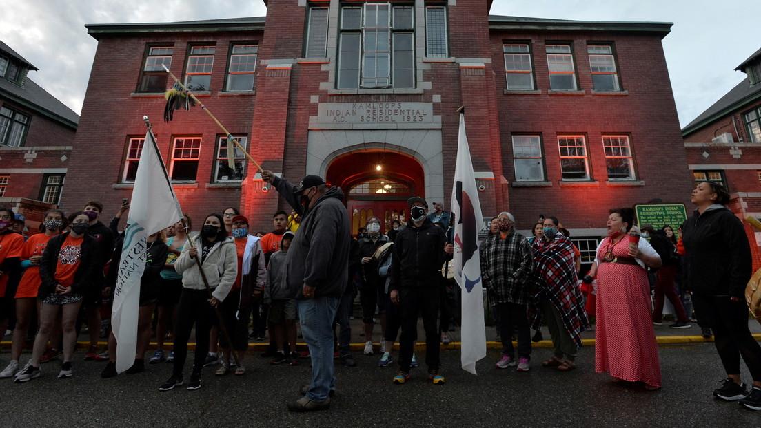 China und Russland drängen auf unabhängige Untersuchung der Behandlung indigener Völker in Kanada