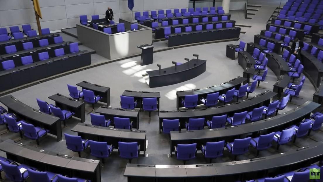 LIVE: 235. Sitzung Bundestag   Befragung Merkel   Afghanistan   Wohnungspolitik   Berufliche Bildung