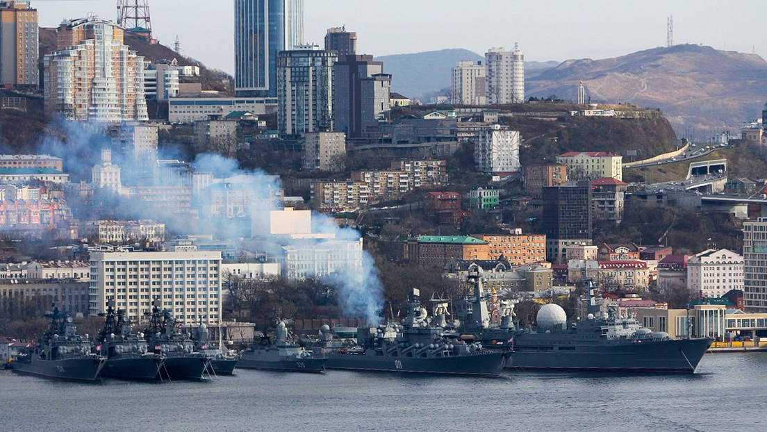Russische Pazifikflotte vor Hawaii: Vom Zeigen der Instrumente