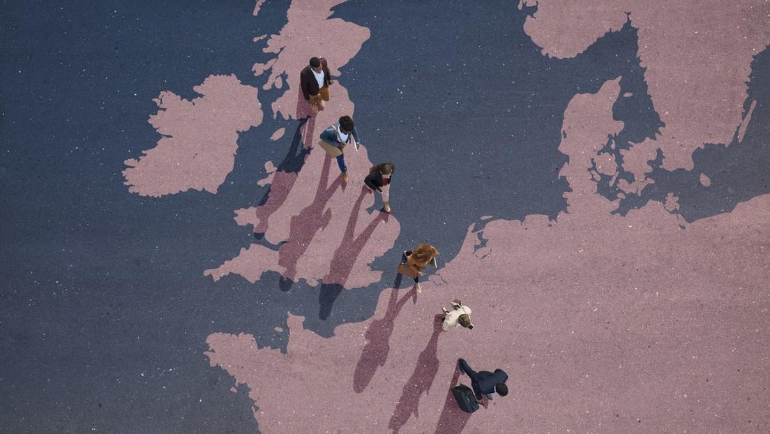 Brexit: Vereinigtes Königreich erlaubt Fristverlängerung für Anträge auf Bleiberecht von EU-Bürgern