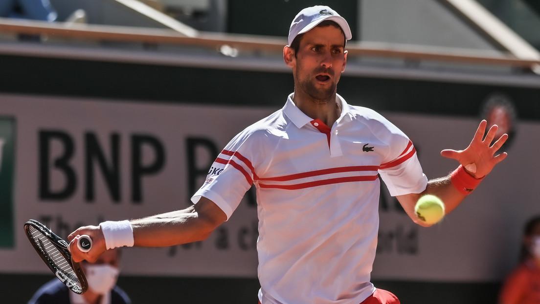 Keine Aussage zu Impfung: Top-Tennisspieler Đoković besteht auf Privatsphäre