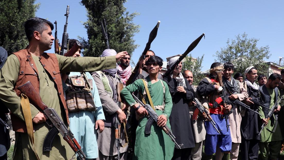 """Afghanistan: Bundeswehr-Abzug inmitten """"verschärfter Sicherheitslage"""" – Taliban auf dem Vormarsch"""